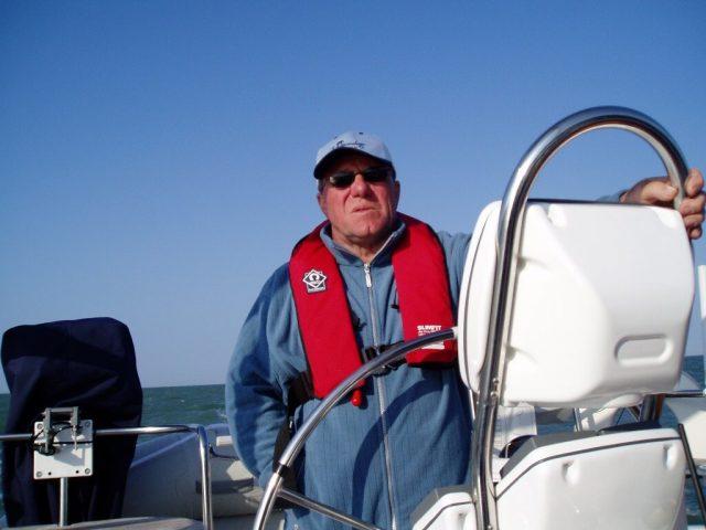 Ipswich to Dover I 2005