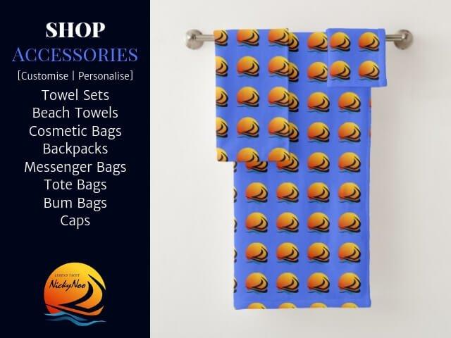 Shop Accessories Feature