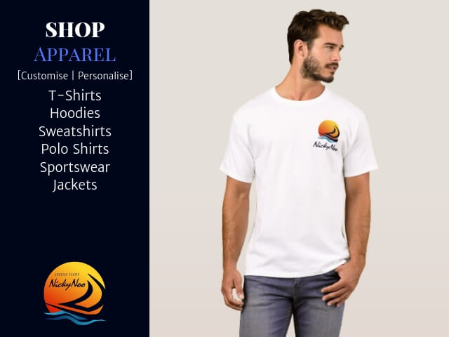 Shop Apparel Feature