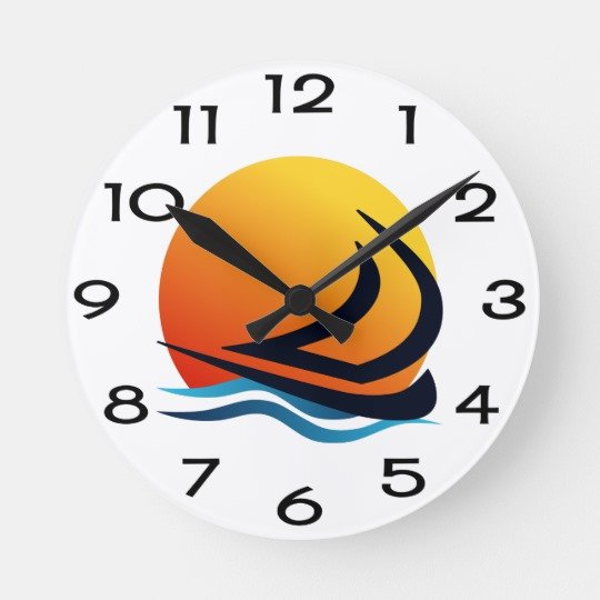 Template Wall Clocks